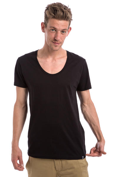 Iriedaily Subneck T-Shirt (black)