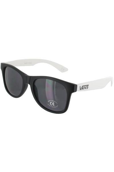 Vans Spicoli 4 Sonnenbrille (black white)
