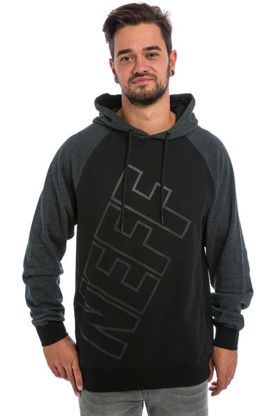 Neff Corporate Sudadera (black)