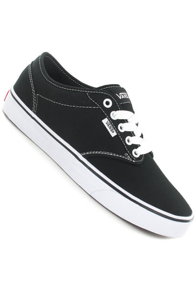 Vans Atwood Canvas Schuh women (black white)