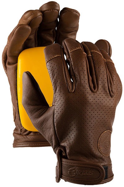 Sector 9 Driver Slide Handschuhe (brown)