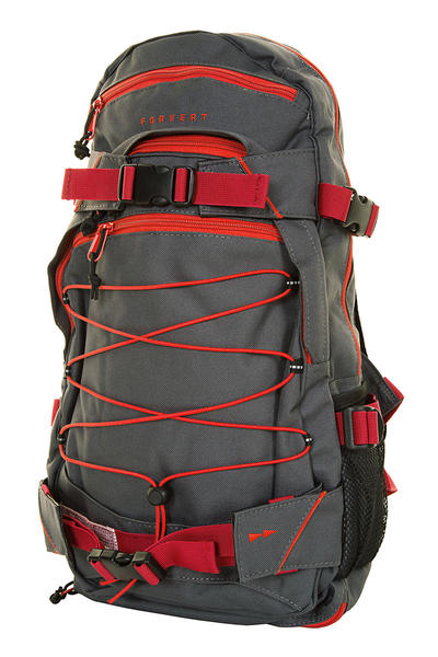 Forvert Ice Louis Rucksack 20L (grey red)