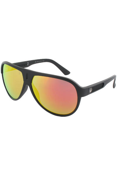 Dragon Experience 2 Sunglasses (matte black red ion)