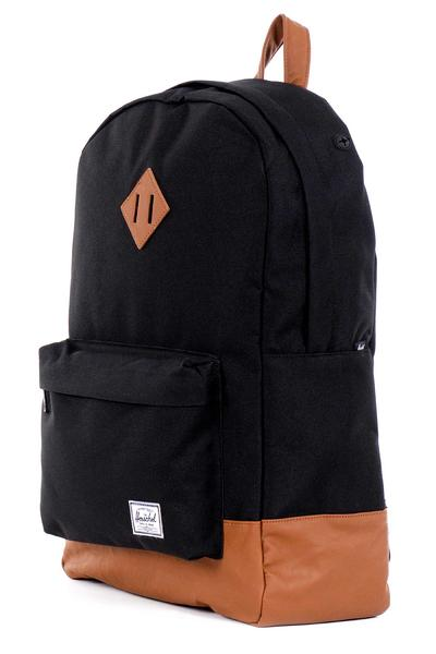 Herschel Heritage Backpack 20L (black tan)