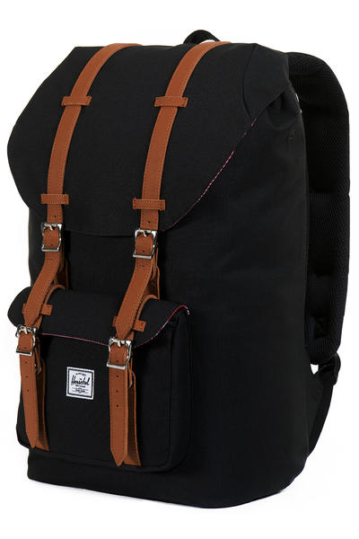 Herschel Little America Backpack 25L (black)