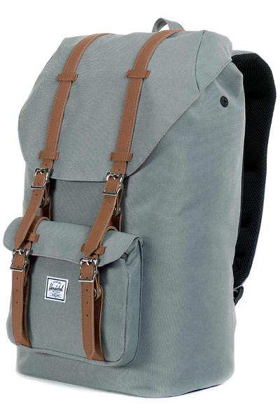 Herschel Little America Backpack 25L (grey)