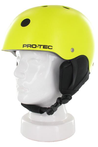 PRO-TEC Classic Snow-Helm (citrus)
