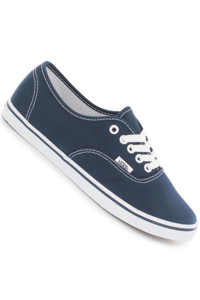 Vans Authentic Lo Pro Schuh women (navy true white)