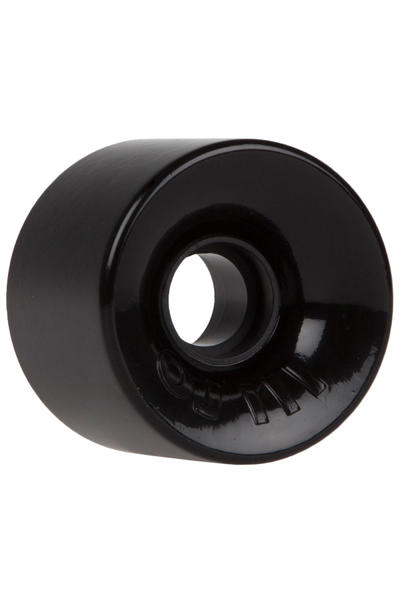 OJ Wheels Hot Juice 60mm 78A Wheel (black) 4 Pack