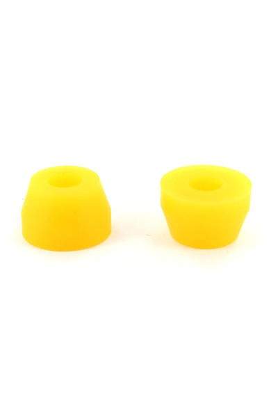 Riptide 90A APS Cone Bushings (yellow)