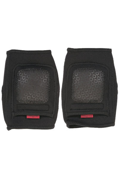 PRO-TEC Double Down Elbowpad (black)