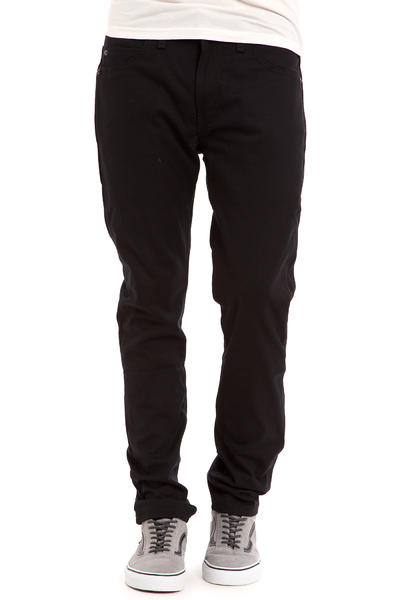 Dickies Slim Skinny Pants (black)