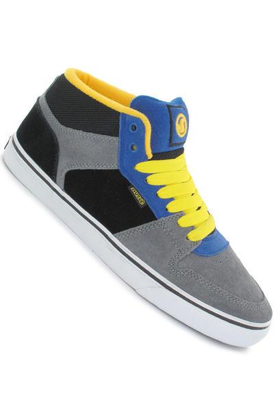 DVS Clip Suede Shoe (grey black)