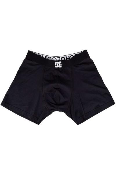 DC Woolsey Boxershorts (black)