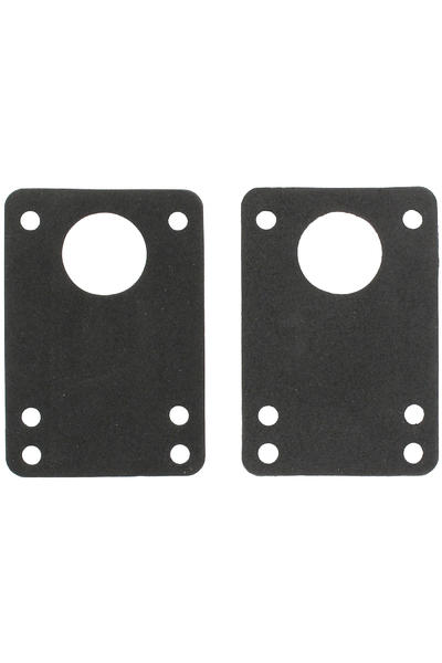 "Shortys Dooks 1/8"" Shock Pad (black) 2 Pack"