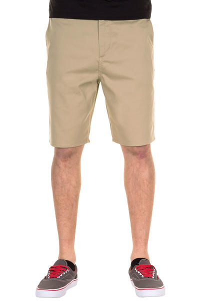 DC Worker Straight SP14 Shorts (khaki)