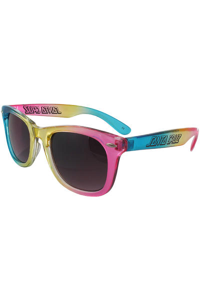Santa Cruz Fader Sunglasses (multi colour)