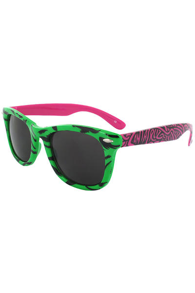 Santa Cruz Screaming Sonnenbrille (green)