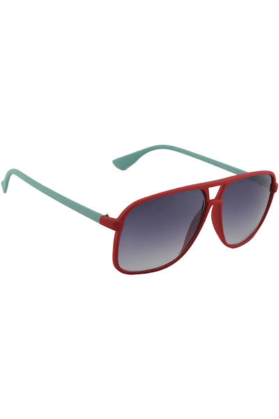 Neff Uno Sunglasses (red)