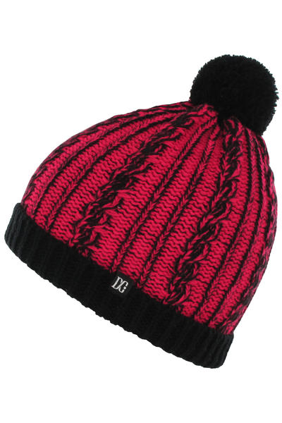 DC Take Aim Beanie women (black)