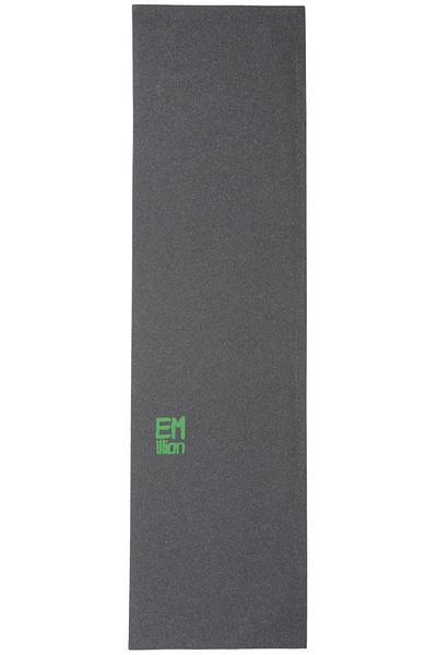 EMillion Small Logo Griptape (black green)