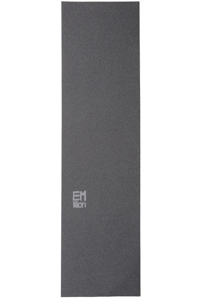 EMillion Small Logo Griptape (black grey)