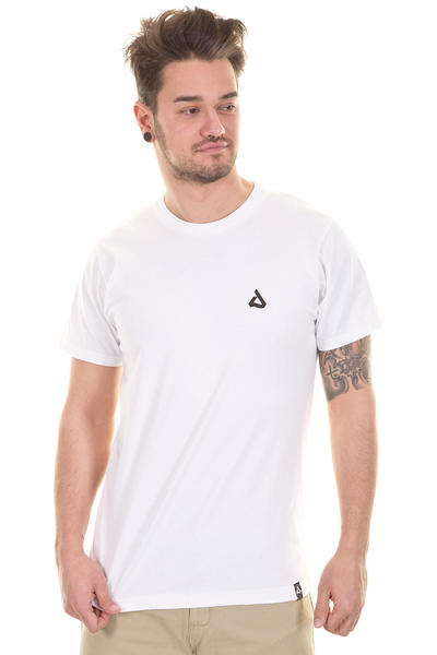 Anuell Simple T-Shirt (white)