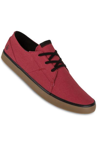 Volcom Lo Fi Shoe (burgundy)