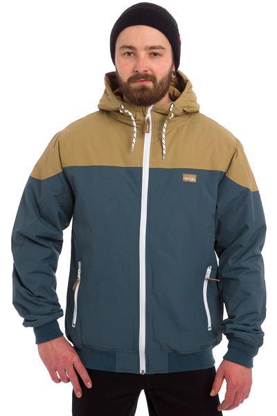 Iriedaily Insulaner Jacket (steelblue)