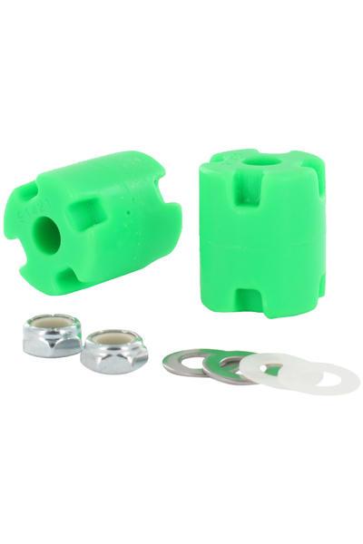 Revenge Soft Bushings (green) 2 Pack