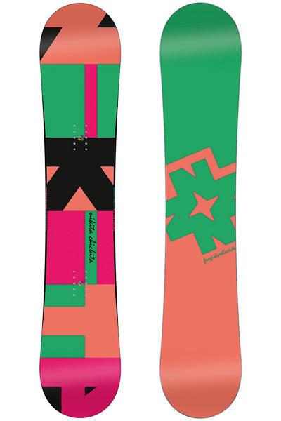Nikita Chickita 139cm Snowboard women