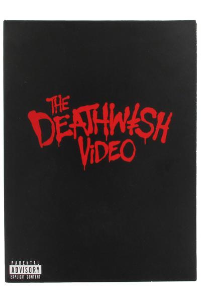 Deathwish The Deathwish Video DVD