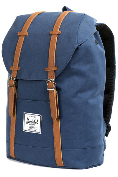 Herschel Retreat Backpack 19,5L (navy)