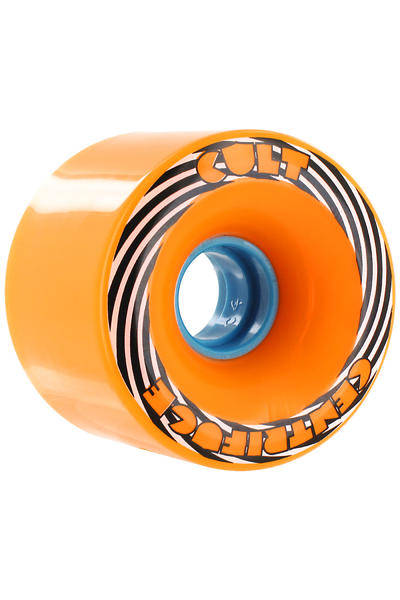 Cult Centrifuge CS 71mm 83A Wheel (orange) 4 Pack