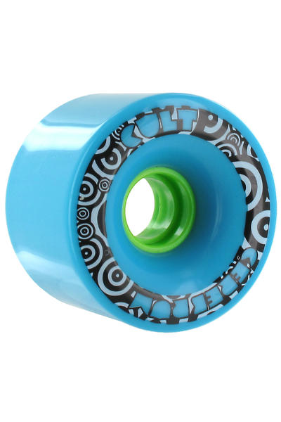 Cult Cerebrum CS 71mm 80A Rollen (blue) 4er Pack