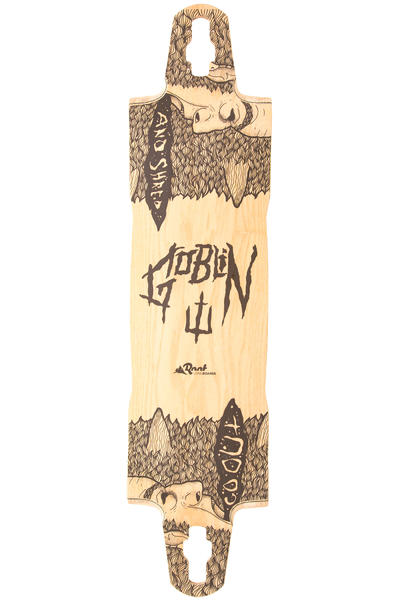 """Root Longboards Goblin 38.2"""" (100cm) Longboard Deck"""