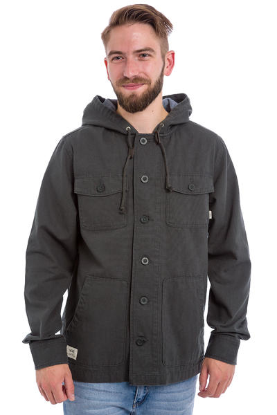 Vans Lismore Jacket (new charcoal)