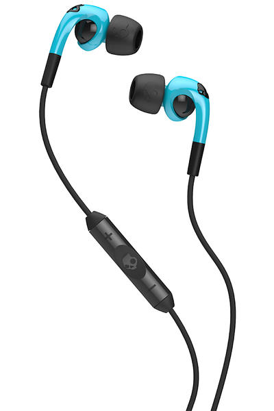 Skullcandy Fix Headphones mit Mikro (hot blue black)