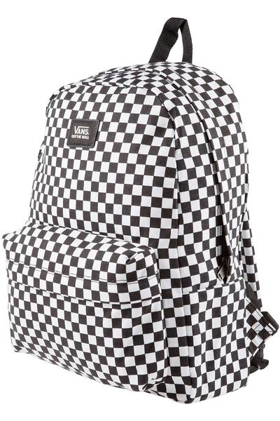 Vans Old Skool II Rucksack 22L (black white checkerboard)