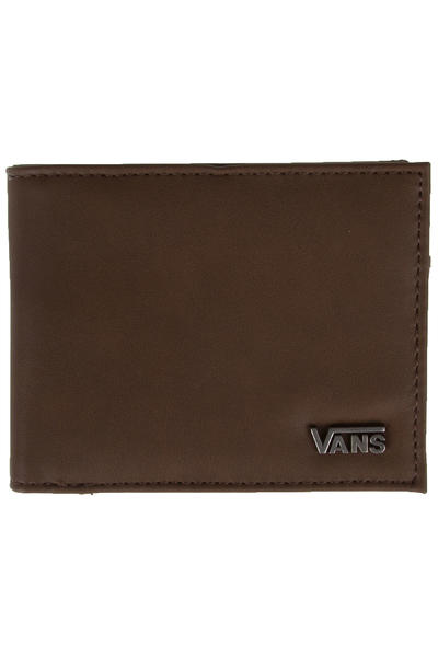 Vans Suffolk Wallet (brown)