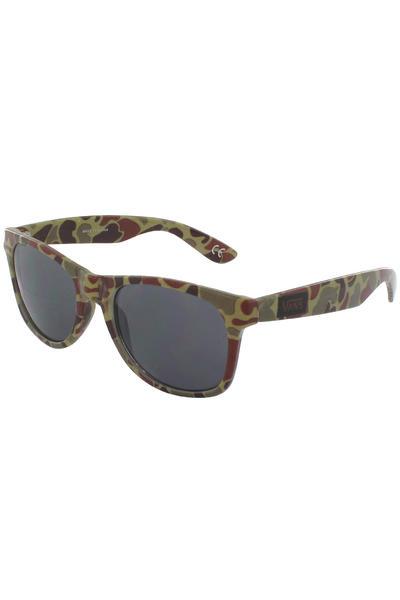 Vans Spicoli 4 Shades Sonnenbrille (classic camo)