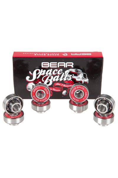 Bear Spaceballs 8mm Steel ABEC7 Roulement
