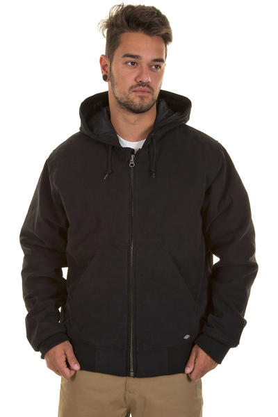 Dickies Bennett Jacket (black)