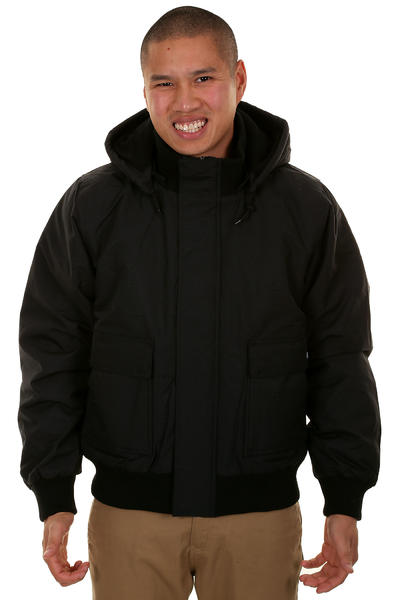Dickies Keane HC-W-BC FA13 Jacket (black)