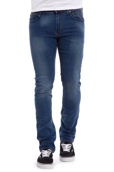 REELL Rocket Stretch Jeans (mid blue flow)