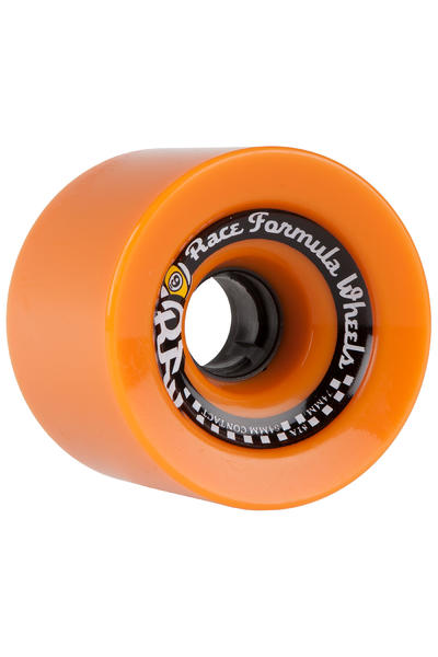 Sector 9 Race Formula 74mm 82A OS Rollen (orange) 4er Pack