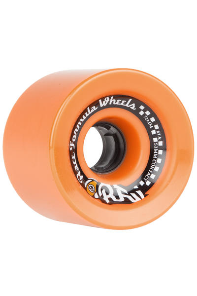 Sector 9 Race Formula 72mm 82A OS Rollen 2016 (orange) 4er Pack