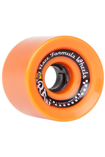 Sector 9 Race Formula 70mm 82A OS Wheel (orange) 4 Pack
