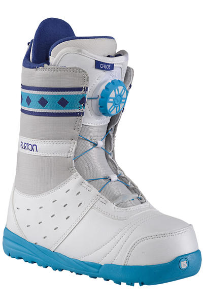 Burton Chloe Boot 2013/14  women (white blue)