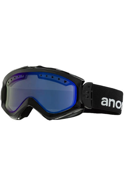 Anon Majestic Goggle women (black blue lagoon)